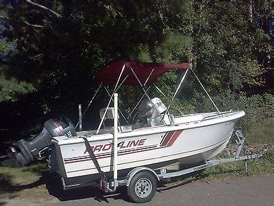 Proline Boats For Sale In Wisconsin by Boats For Sale In Amery Wisconsin