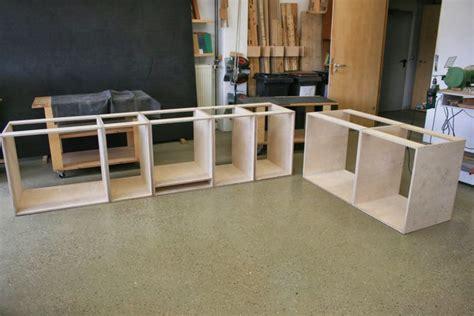 wanddekoration küche selber machen 1000 ideas about selber bauen k 252 che on selbst