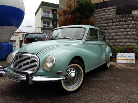 Karangorama  Garagem > 1965 Dkw Belcar Rio