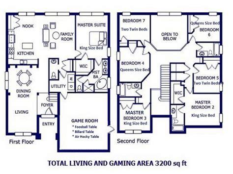 7 Bedroom Mansion Plans by 100 Bedroom Mansion 10 Bedroom House Floor Plan 7 Bedroom