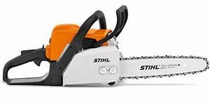 Stihl Ms 170 Avis : stihl ms 170 stihl viking tronconneuse thermique ~ Dailycaller-alerts.com Idées de Décoration