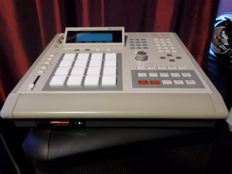 Akai Mpc Forums  Post Your 300060  Mpc3000, Mpc60  Page 71