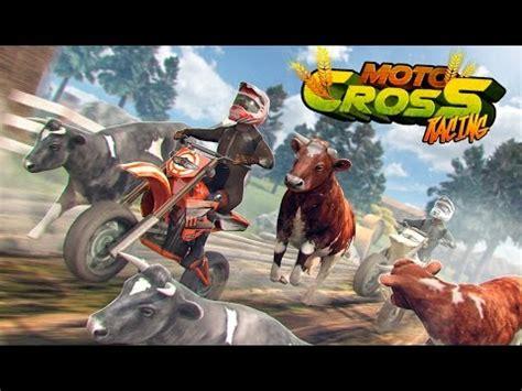 motocross racing videos youtube motocross racing farm rider motor racing videos games