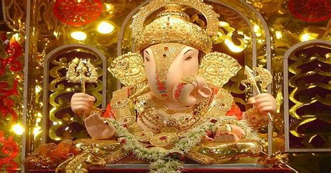 lord ganesh hd images wallpapers latest  ganapati