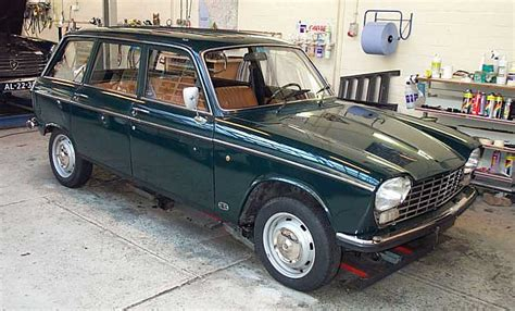 Images for > Peugeot 204 Break