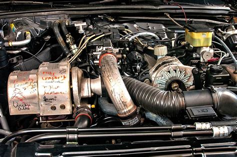 Turbo Buick Parts by The Last Gn Bob Colvin S 87 Buick Is A Time Capsule