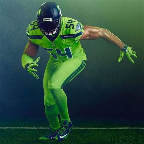 wags actiongreen  yall  seattle seahawks