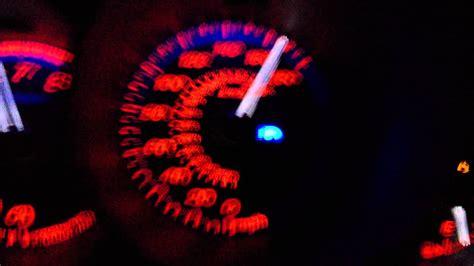 Mazda 3 Mps Top Speed Run 165mph