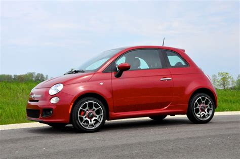 mf review fiat 500 sport motoringfile