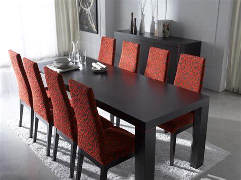 modern dining room set modern dining room set with table set plushemisphere