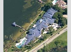 Shaq buys $235k house in Florida $250m sports star