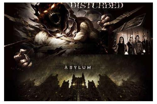 disturbed album download