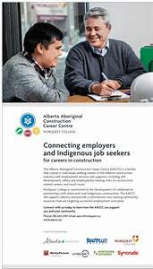 Alberta Aboriginal Construction Career Centre is off to a ...