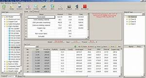 Download Cable Drawings Visio Software  Print Conductor