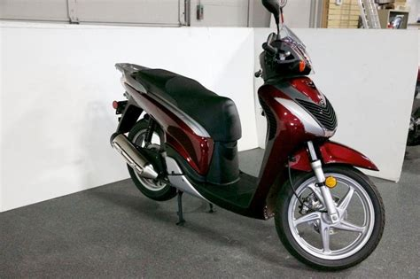 Sh150i Image by 2010 Honda Sh150i Scooter For Sale On 2040motos