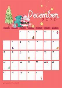 Printable Calendar November 2020 Free Printable Colorful Calendar 2020 Colorful Zone