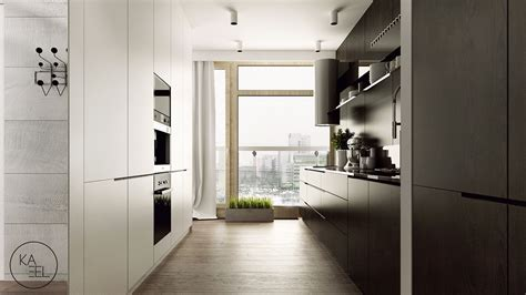 3 Breathtaking Apartment Interiors From The Kaeel by Three Breathtaking Condo Interiors From The Kaeel