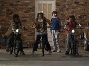 Netflix's newest sci-fi show has a nod to 'Stranger Things ...