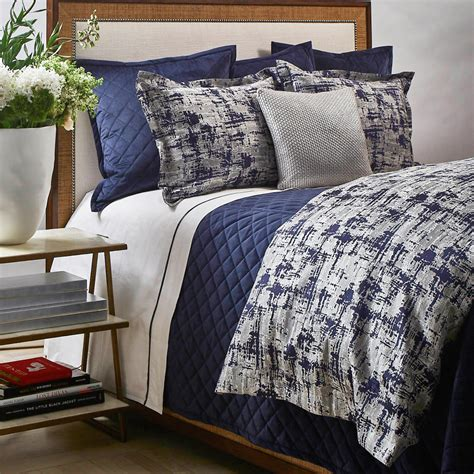 Coverlet Sets by Velvet Coverlet Set In Navy Of Home By Gish