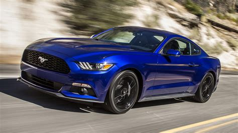 ford mustang ecoboost wallpapers  hd images