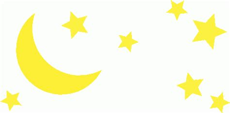 Clip Art Stars And Moon Free Clipart Images Clipartbarn