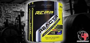 Repp Sports Reactr Pre