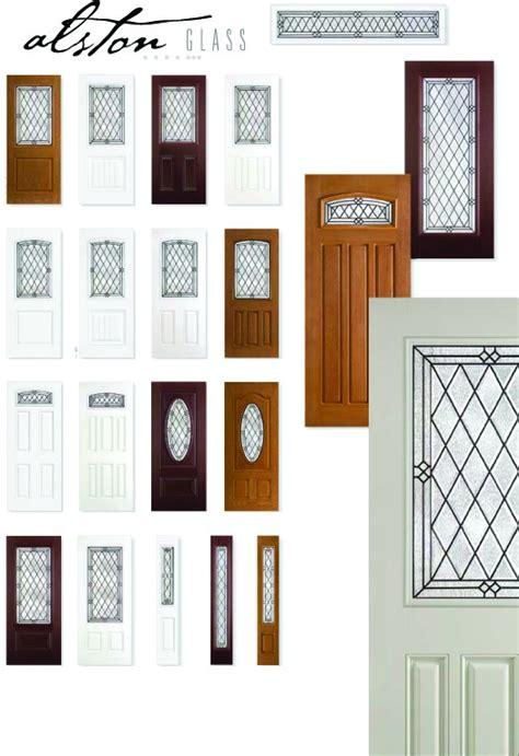 Masonite Patio Door Glass Replacement by Alston Doors Doors Replacement Door Factory
