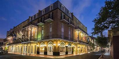 Quarter French Orleans Inn Holiday Hotels Discount