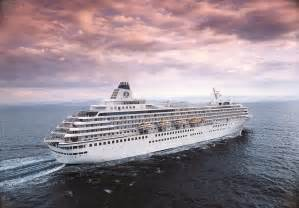 luxury cruise line crystal cruises wants to change how you vacation fortune