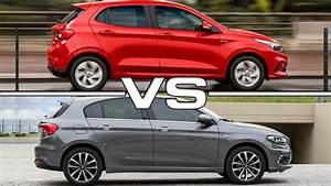Fiat Tipo 2018 : 2018 fiat argo vs 2017 fiat tipo youtube ~ Medecine-chirurgie-esthetiques.com Avis de Voitures