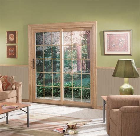 sliding patio doors energy efficient sunrise windows doors
