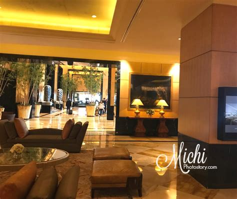 Hotel Mulia Senayan In Jakarta Indonesia