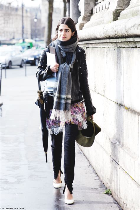 Outfit Inspo Paris Fashion Week Street Style