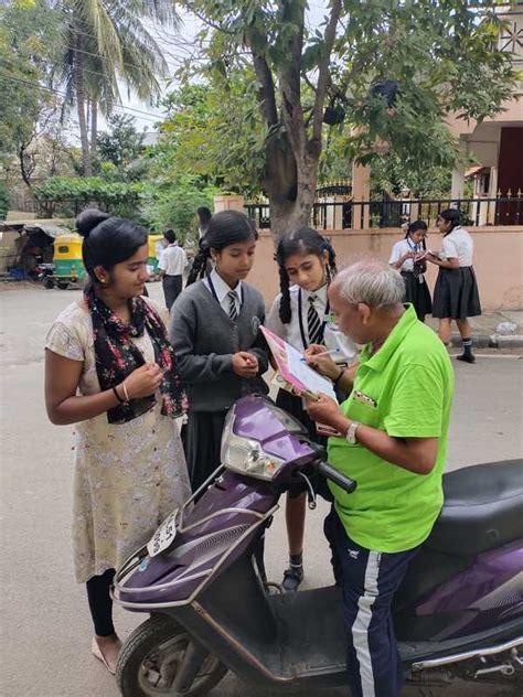 updates  angels modern high school  bengaluru
