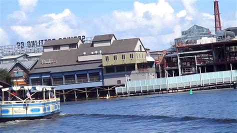 Boat Ride Disney Springs by Boat Ride From Saratoga Springs Resort And Spa To Disney