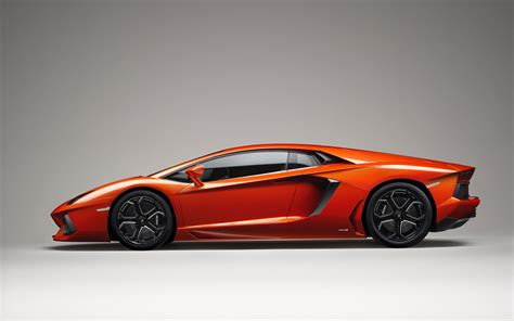 Daily Wallpaper Lamborghini Aventador Lp 700 4 I Like