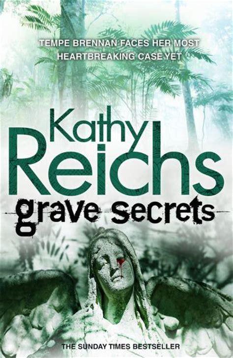 book world in my grave secrets kathy reichs