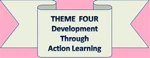 Development through Action Learning | Barbara charles ...