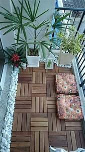 mobel accessoires im garten und auf der terrasse With französischer balkon mit garten deko steine