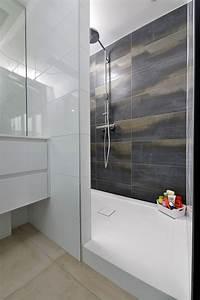 Stratifié Haute Pression Salle De Bain Leroy Merlin : stratifi haute pression salle de bain fabulous stratifi ~ Dailycaller-alerts.com Idées de Décoration
