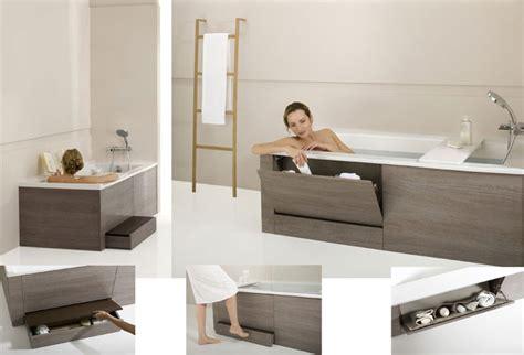 la baignoire multifonctions de jacob delafon inspiration bain