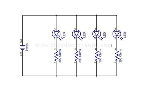 Digital Ivision Labs Leds Beginners Approach