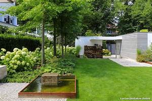 Gehweg Im Garten Anlegen : garten modern gestaltet garten gestalten online with ~ Sanjose-hotels-ca.com Haus und Dekorationen