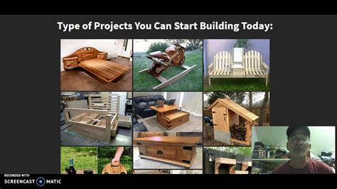 wood project plans ideas  woodworking designs diy