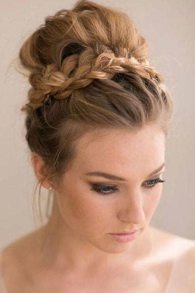 gorgeous updos  bridesmaids southern living
