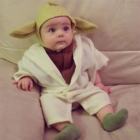 17+ Baby Halloween Costumes That Are So Cute Itu2019s Scary | Bored Panda