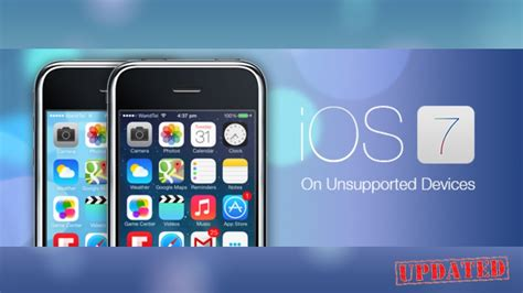how to get on iphone updated how to get ios 7 on iphone 3g 3gs ipod touch