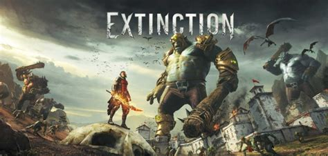 Extinction Game Review 2018