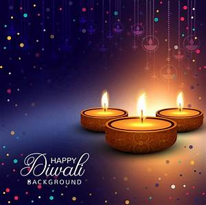 Holiday Party Background Elegant Shiny Happy Diwali Festival Background Download