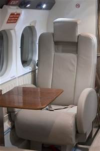 Cabin Seating | Viking Air Ltd